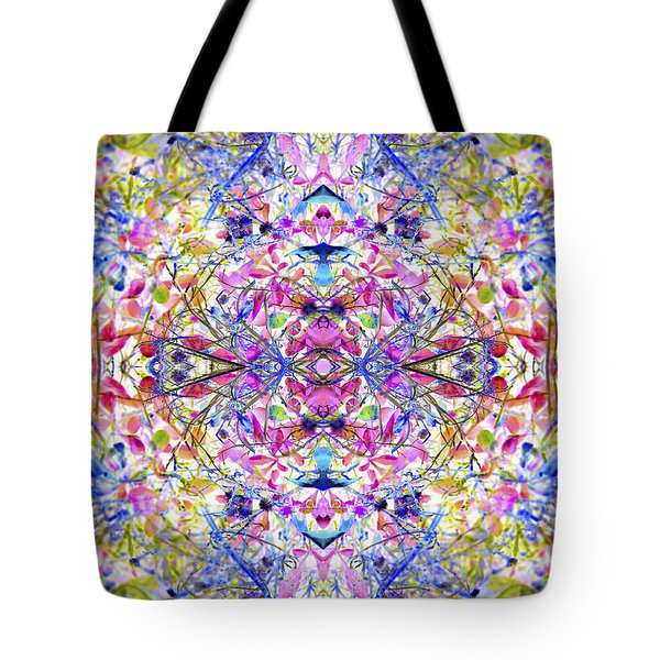 Collective Dream Ascends Tote Bag