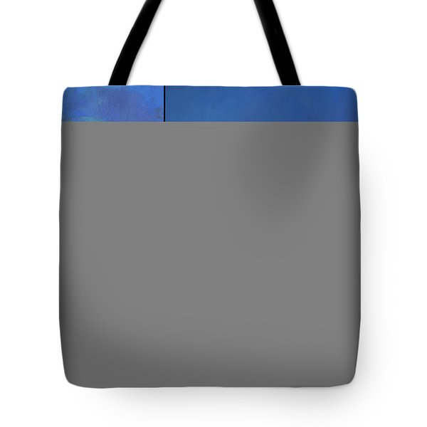 Color Abstractioin Lx Tote Bag