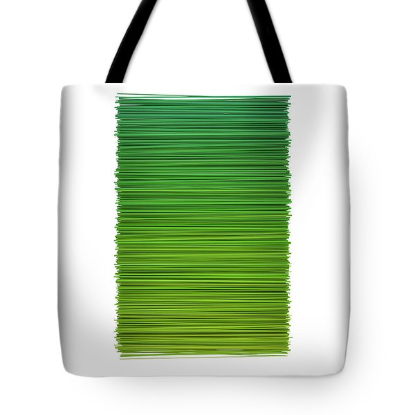 Color And Lines 2 Tote Bag