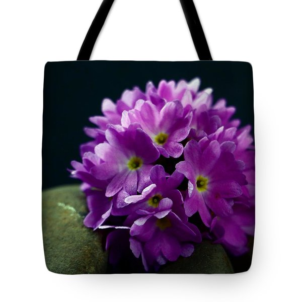 Color Me Purple Tote Bag