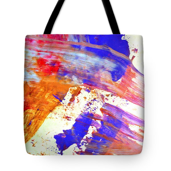 Color Me This Tote Bag