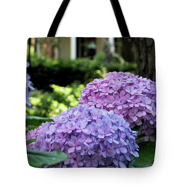Color Of Summer Tote Bag