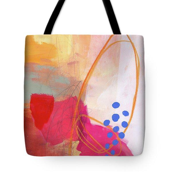 Color, Pattern, Line #2 Tote Bag