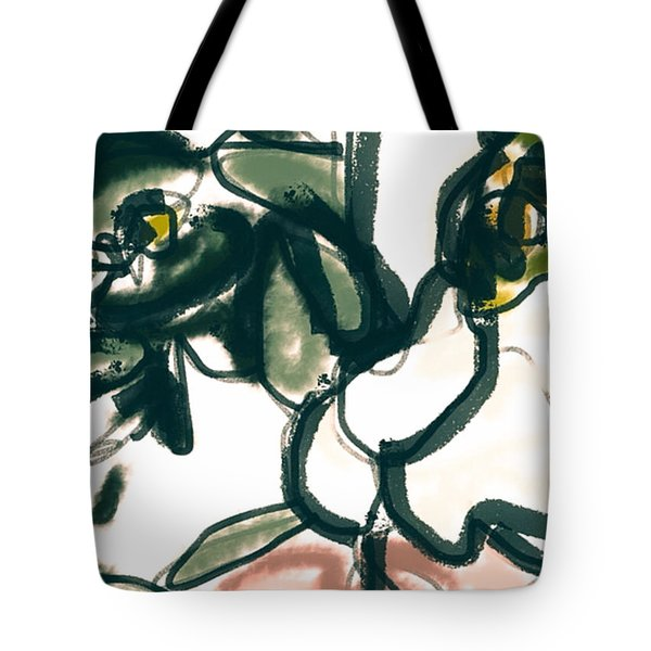 Color Study I Tote Bag