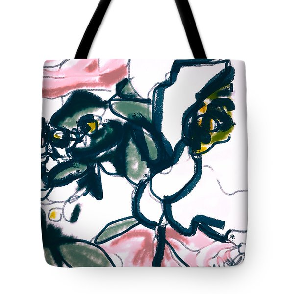 Color Study II Tote Bag