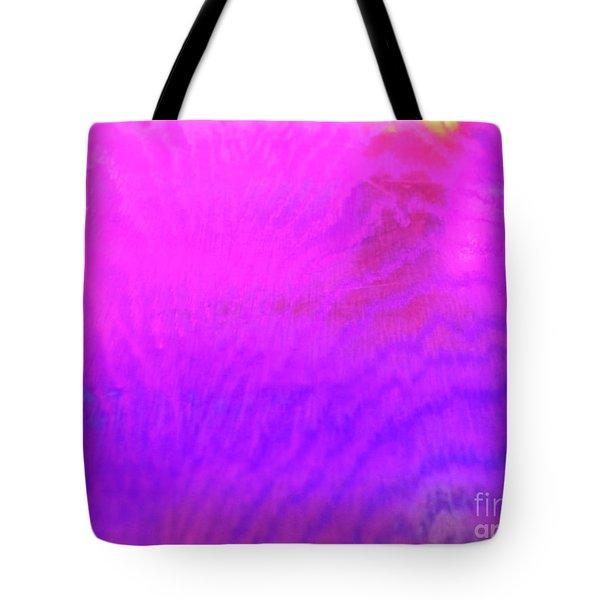 Color Surge Tote Bag