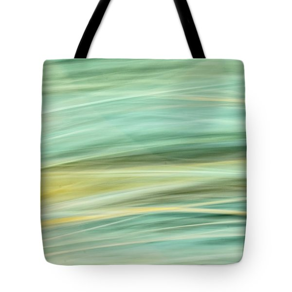 Color Swipe Tote Bag