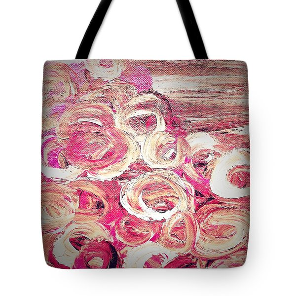 Color Trend Mesmeric Dream Tote Bag