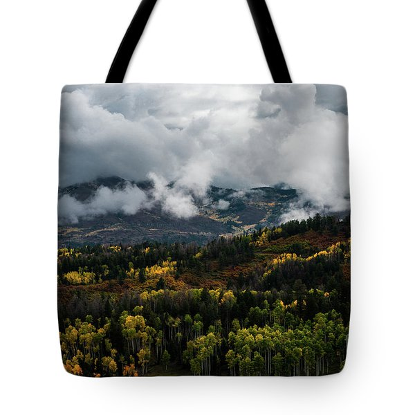 Colorado - 0239 Tote Bag