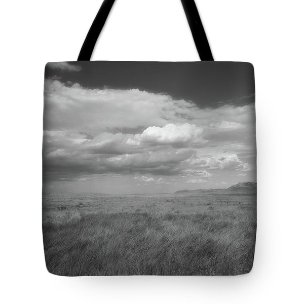 Colorado Grassland Tote Bag