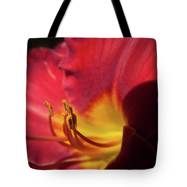 Colorful Cobras Tote Bag