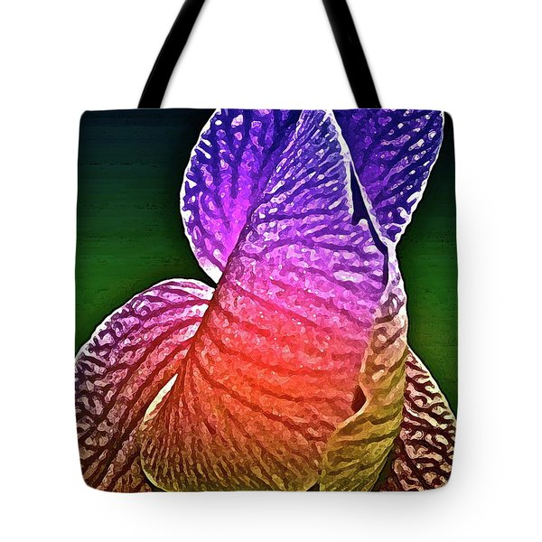 Coloring And Imagining Tote Bag by Gwyn Newcombe