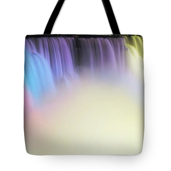 Colors Tote Bag by Kathleen Struckle