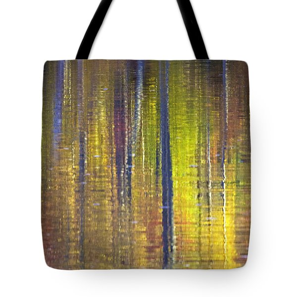 Colors Of Fall 01 Tote Bag