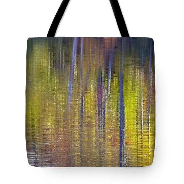 Colors Of Fall 02 Tote Bag