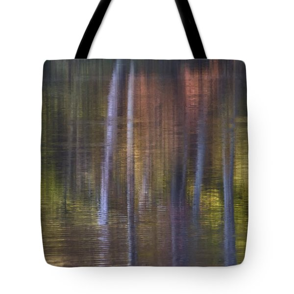 Colors Of Fall 03 Tote Bag