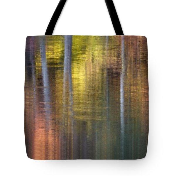 Colors Of Fall 04 Tote Bag