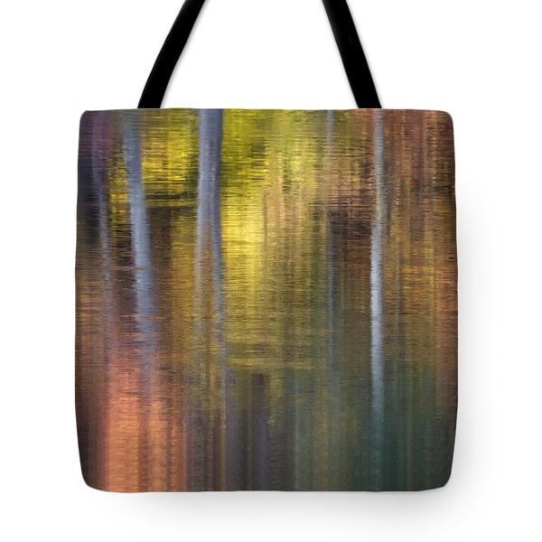 Colors Of Fall 04 Tote Bag