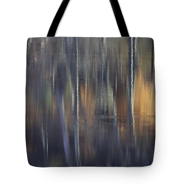 Colors Of Fall 07 Tote Bag