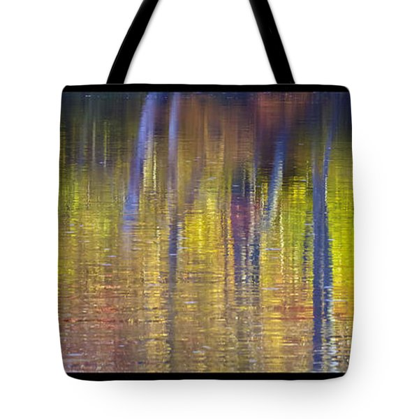 Colors Of Fall 08 Tote Bag