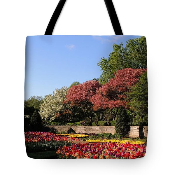 Colors Of May Tote Bag
