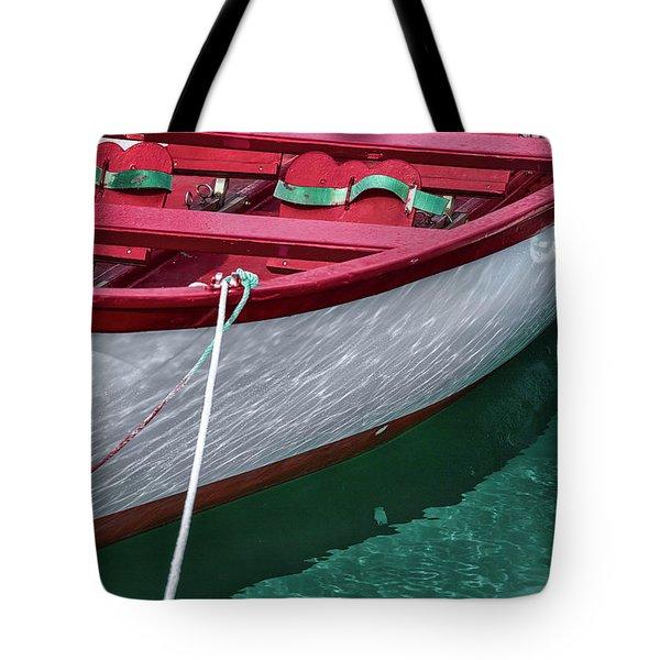 Colors Of My Country Tote Bag by Edgar Laureano