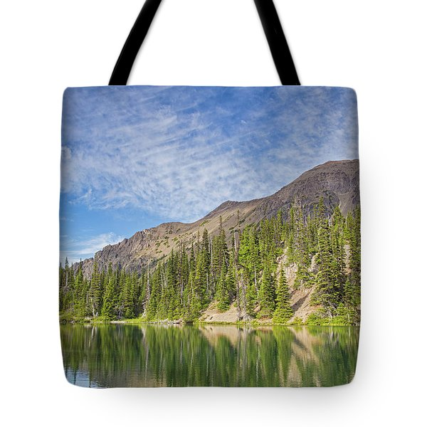 Colors Of The Olympics Tote Bag