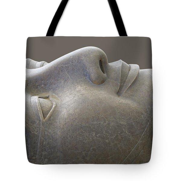 Colossal Smile Tote Bag