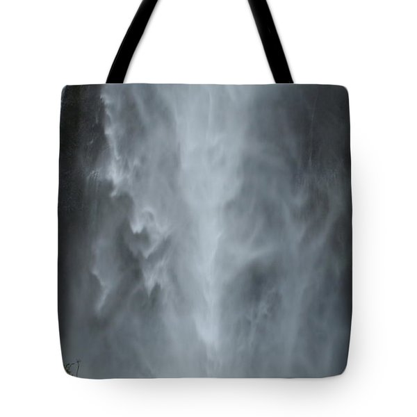 Columbiagorge01 Tote Bag