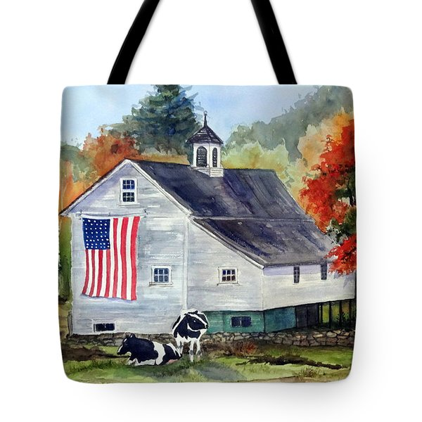 Columbus Day Weekend Tote Bag