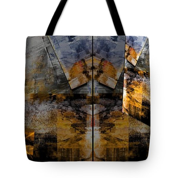 Come And Go Tote Bag