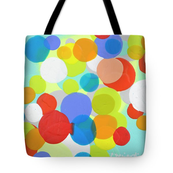 Come And Gone Tote Bag