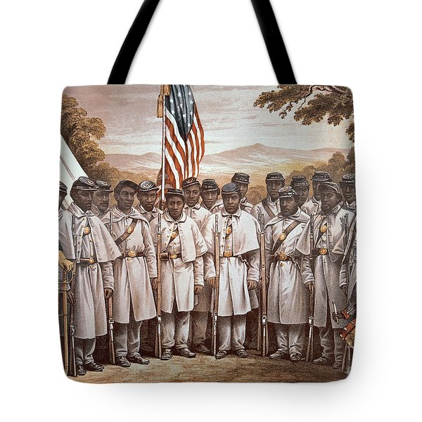 'come And Join Us Brothers' Tote Bag