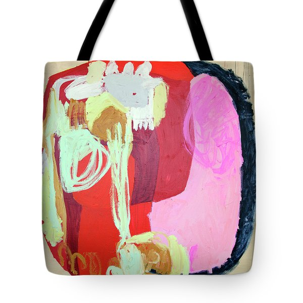 Come For Dinner Tote Bag