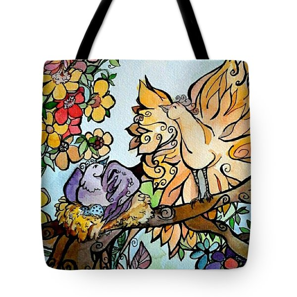 Come Grow Old With Me The Best Is Yet To Be Tote Bag