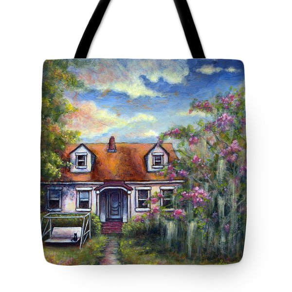 Come Let Me Love You Tote Bag