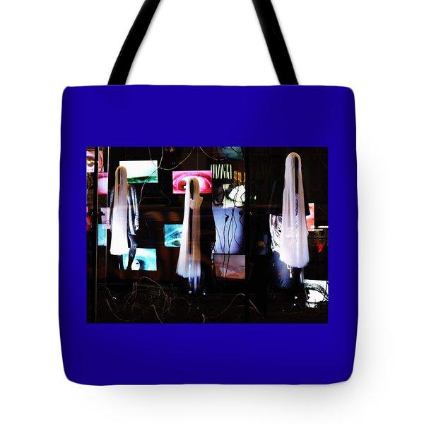 Come Play The American Dream  Tote Bag