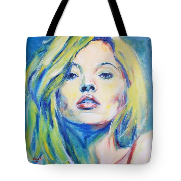 Come Plunder My Soul Tote Bag