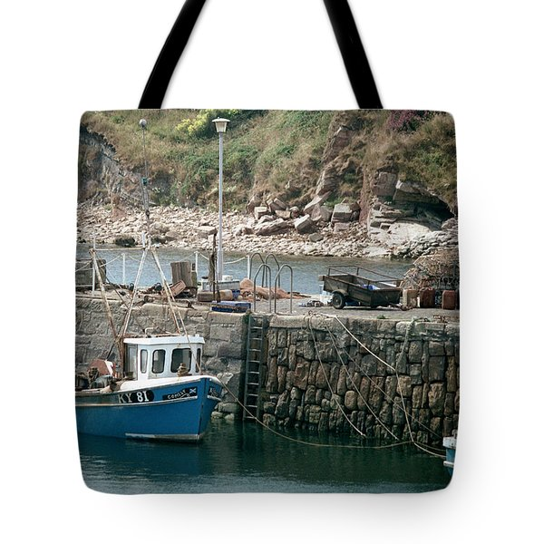 Comely Tote Bag