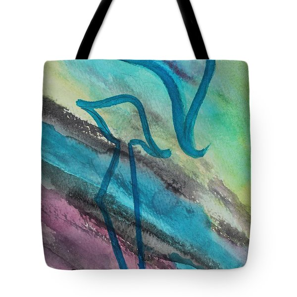 Comely Kuf Tote Bag