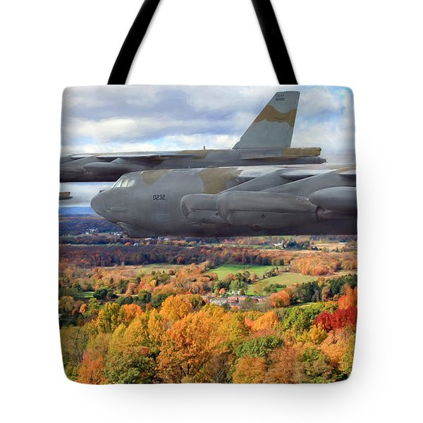 Coming Home Tote Bag by Peter Chilelli