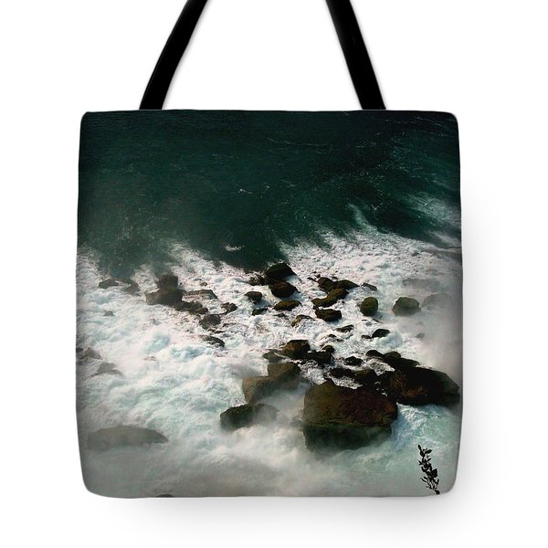 Tote Bag featuring the photograph Coming Out by Harsh Malik