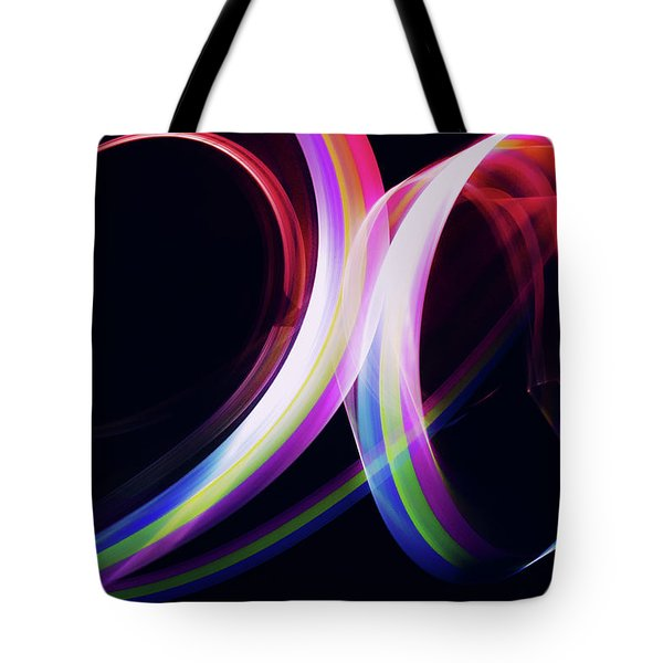 Coming Together Tote Bag