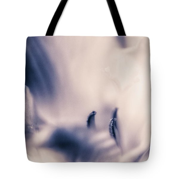 Tote Bag featuring the photograph Communion by Connie Handscomb