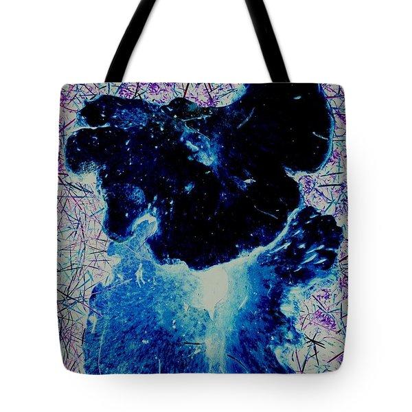 Complex Creations Tote Bag
