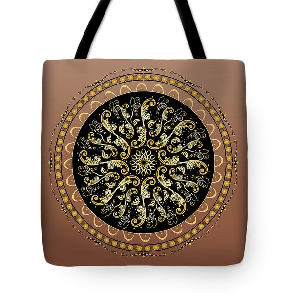 Complexical No 1731 Tote Bag