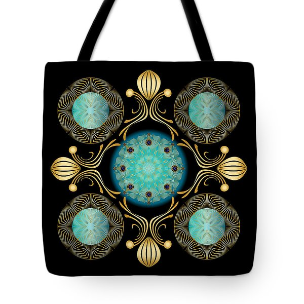 Complexical No 1832 Tote Bag