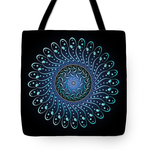 Complexical No 1893 Tote Bag