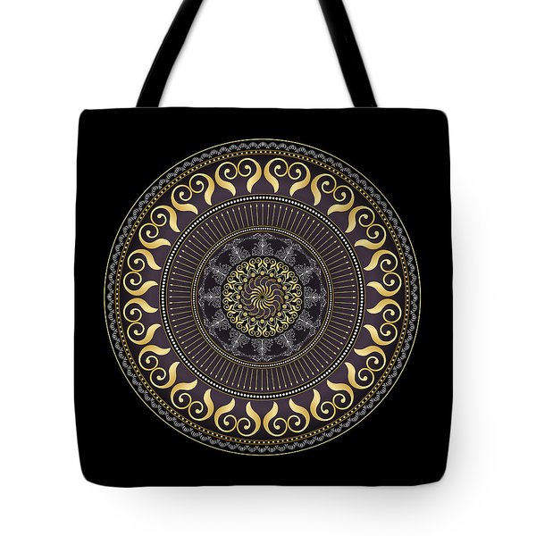 Complexical No 2031 Tote Bag