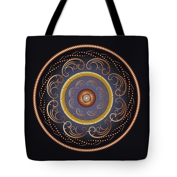 Complexical No 2237 Tote Bag